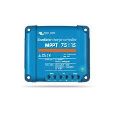 Contrôle de charge Victron energy BlueSolar MPPT 75/15 pour 12 V/24 V