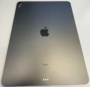 Apple iPad Pro 3rd Gen. 256GB, Wi-Fi, 12.9 in - Space Gray