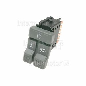 Standard Ignition Headlight Switch DS647 for Chevrolet GMC