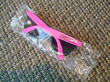 Advertising American State Equipment Co. Pink UV Sunglasses Retro Fashion Style