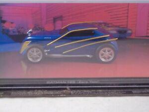 Eaglemoss Batman Automobilia 67 Batman #25 Zero Year Batmobile