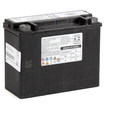 ORIGINAL BMW Autobatterie AGM Batterie Starterbatterie 12V 20Ah 300A 61219321815