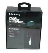 Skullcandy Push Truly Wireless Bluetooth Earbuds Headphones - S2BBW-L638