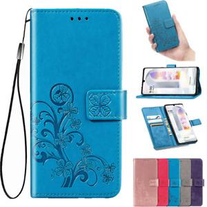 For LG Stylo 5 6 K42 K52 K61 Magnetic Leather Flip Wallet Card Slot Case Cover