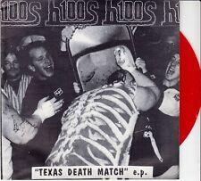 33T T EP 17 CM  H100S *TEXAS DEATH MATCH* (PUNK)