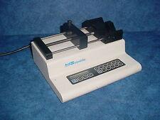 KD Scientific 210 Infusion Syringe Pump w/Multiple Holder 780210
