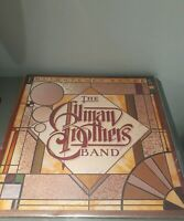 "Allman Brothers Band ""Enlightened Rogues"" '79 NM  LP"