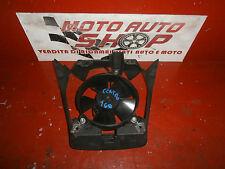 Ventilateur Radiateur D'eau MALAGUTI CENTRO 125 160 08 2009 10 2011 injection