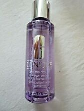 Clinique Take the Day Off makeup remover ~ 4.2 fluid oz bottle ~ New, no box