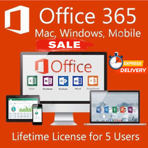 🔥🔥MICROSOFT365 OFFICE🔥✅ACCOUNT✅FOR 5✅DEVICES✅🔥ANDROID✅PC&Mac🔥✅5000GB🔥