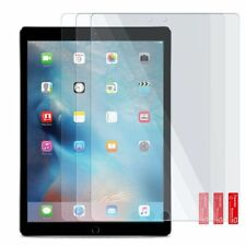 3X HD Clear Screen Protector Shield Cover Film Guard For Apple iPad Pro 12.9""