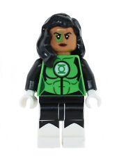 LEGO® DC Superheroes - Green Lantern Jessica Cruz minfig