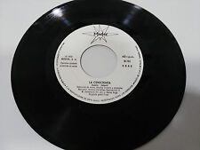 "LA CENICIENTA WALT DISNEY CUENTO SINGLE 7"" VINILO VINYL 1967 MARFER PROMOCIONAL!"