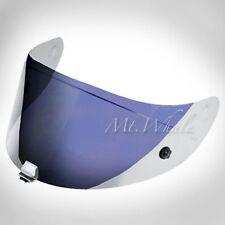 HJC HJ-26 Pinlock Ready Blue Shield Visor for R-PHA 11 RPHA 11 Helmet