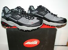 Vintage! Nib! Men's Avia Running Shoes Size 9 Early 2000's Brand New