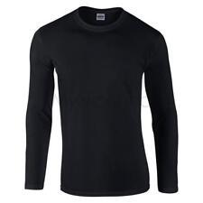 12ec6e4d819 Gildan Softstyle Long Sleeve T-Shirt