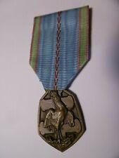 Médaille commémorative Guerre 1939/45 Fabrication ancienne