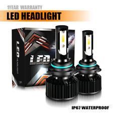 9006 LED Headlight Bulb For Toyota Xenon Corolla Highlander Sienna Low Beam LXP
