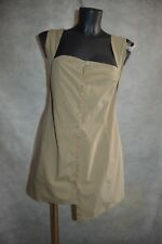 ROBE TUNIQUE CHEMISE  LILLITH TAILLE M/38 DRESS/KLEID/ABITO/VESTIDO  TBE