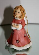 Goebel Engel Jahresengelglöckchen, Glöckchen von 2012, I Wahl