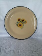 HOME AND GARDEN Party Stoneware small dinner plate