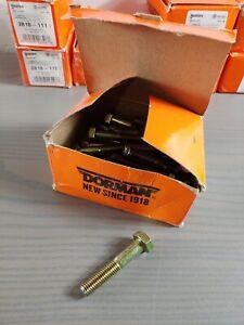25pk Cap Screw-Hex Head-Class 8.8- M10-1.50 x 55mm 2818-135