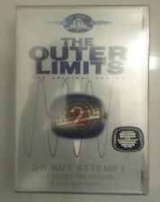 The Outer Limits - The Original Series: Season 2 DVD