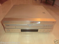 Pioneer DVL-909 DVD-/LD-Player, HK-Version, Codefree, 2J. Garantie