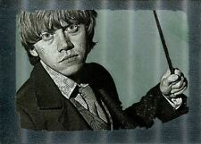 Harry Potter Deathly Hallows Part 2 Foil Chase Card R9