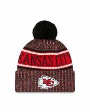 ed5f2e6e3 New Era Kansas City Chiefs NFL Fan Cap, Hats for sale   eBay