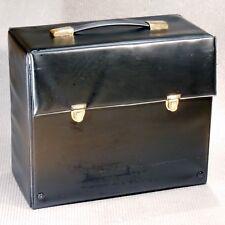 Transport- und Aufbewahrungskoffer für Filmprojektor / Diaprojektor / Koffer