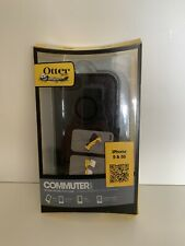Otter Box Iphone5+5s Commuter Series Brand New