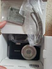 SONY CYBERSHOT DSC-W800 ONLY: 83.49$