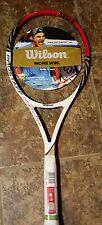 New Wilson BLX Pro Staff ninety five 3/8 Racquet PS  6.1 Roger Federer 16X19 95