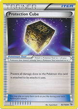 Protection Cube Uncommon Pokemon Card XY2 Flashfire 95/106