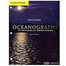 Cengage Advantage Books: Oceanography: An Invitation to Marine Science
