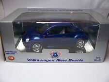 1:18 Volkswagen Beetle VW     - Bburago -    - 3L 050