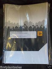 Jcb 1cx Manual del operador P/n 9821/0705 (portugués)