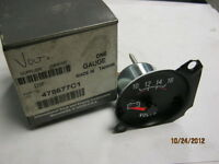International Volt Meter Gauge #478677C1 Navistar