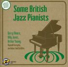 Various Artists - Some British Jazz Pianists / Various [New CD] Jewel Case Packa