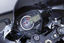 Suzuki Genuine GSXR 1000 2009-2013 Meter Cover Carbon Effect 99000-99013-K69