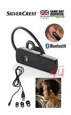 Bluetooth Headset,One Touch Control With Multi Function Button,Same Day Dispatch