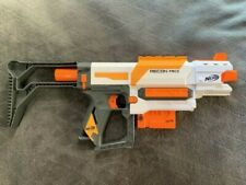 NERF Modulus Recon MkII Blaster W/ 6 Round Clip Tested and Working