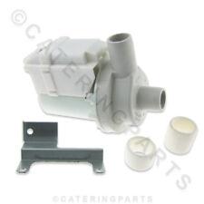 MANITOWOC 04000040 Pompe à eau pour machine à glace EC65 EC80 ECS080A icetronic IT66