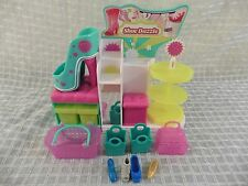 Shopkins SHOE DAZZLE Fashion Spree Playset Toy w/ Accessories by Moose FREE SHIP
