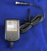 Motorola FV200 FV300 MB140 KEAD-194-2 AC Adapter DUAL Charger DV-520 KEBT-086-C