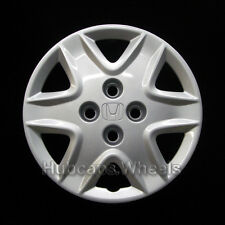 Honda Civic 2003-2005 Hubcap - Genuine Factory OEM 55055 Wheel Cover - Silver