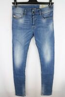 Diesel Sleenker Women Jeans Stretch Slim Skinny Fit size W28 L32