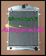 ALUMINUM ALLOY RADIATOR FOR HOLDEN FJ FX 1948-1955 1949 1950 1951 1952 1953 1954