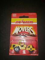 Majorette Movers #226 Roller MOC 1990 FREE SHIP